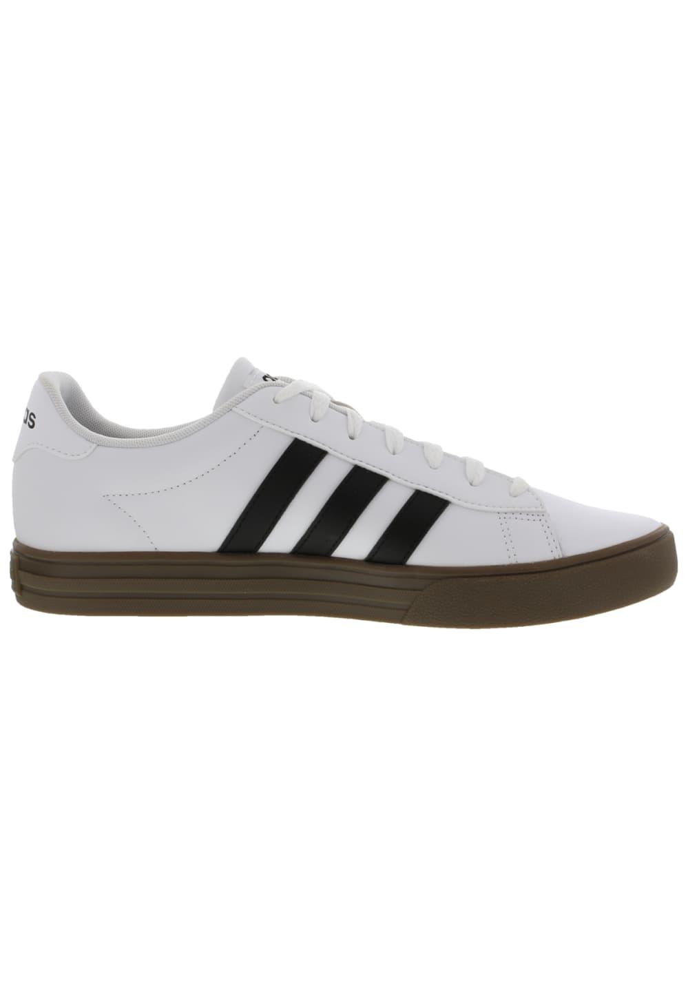 best sneakers 798c9 57ca2 ... adidas Daily 2.0 - Baskets pour Homme - Blanc. Retour vers laperçu. 1  2 3 4 5. Previous. Next