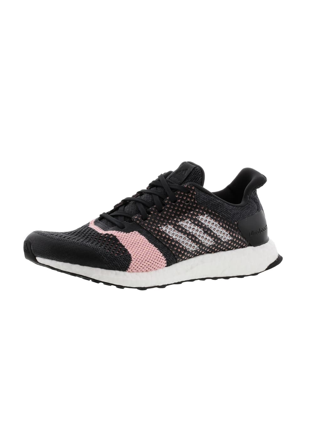 new styles 5c267 a9a60 adidas Ultra Boost St - Running shoes for Women - Black