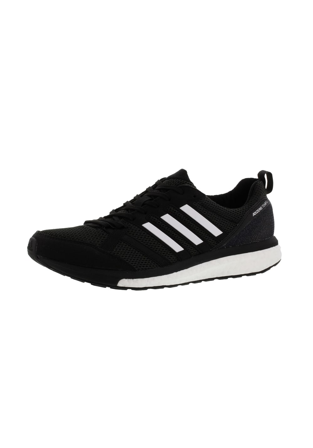 sale retailer 3f20a 78616 adidas adiZero Tempo 9 - Running shoes for Men - Black