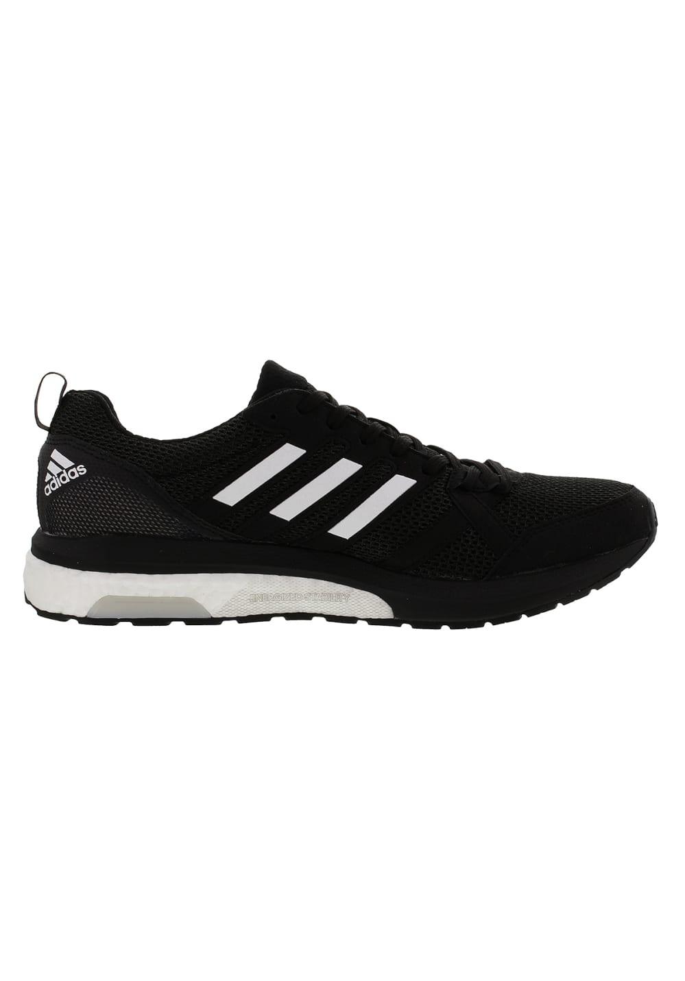 sale retailer 751db 4050a adidas adiZero Tempo 9 - Running shoes for Men - Black