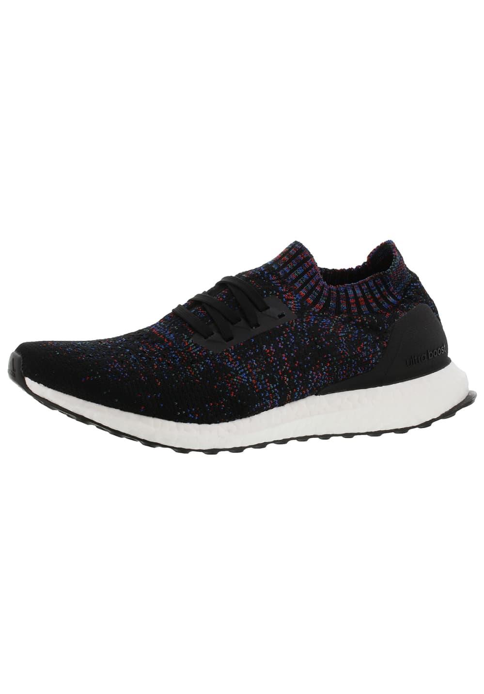 regarder 2a99a 3906d adidas Ultra Boost Uncaged - Chaussures running pour Homme - Noir