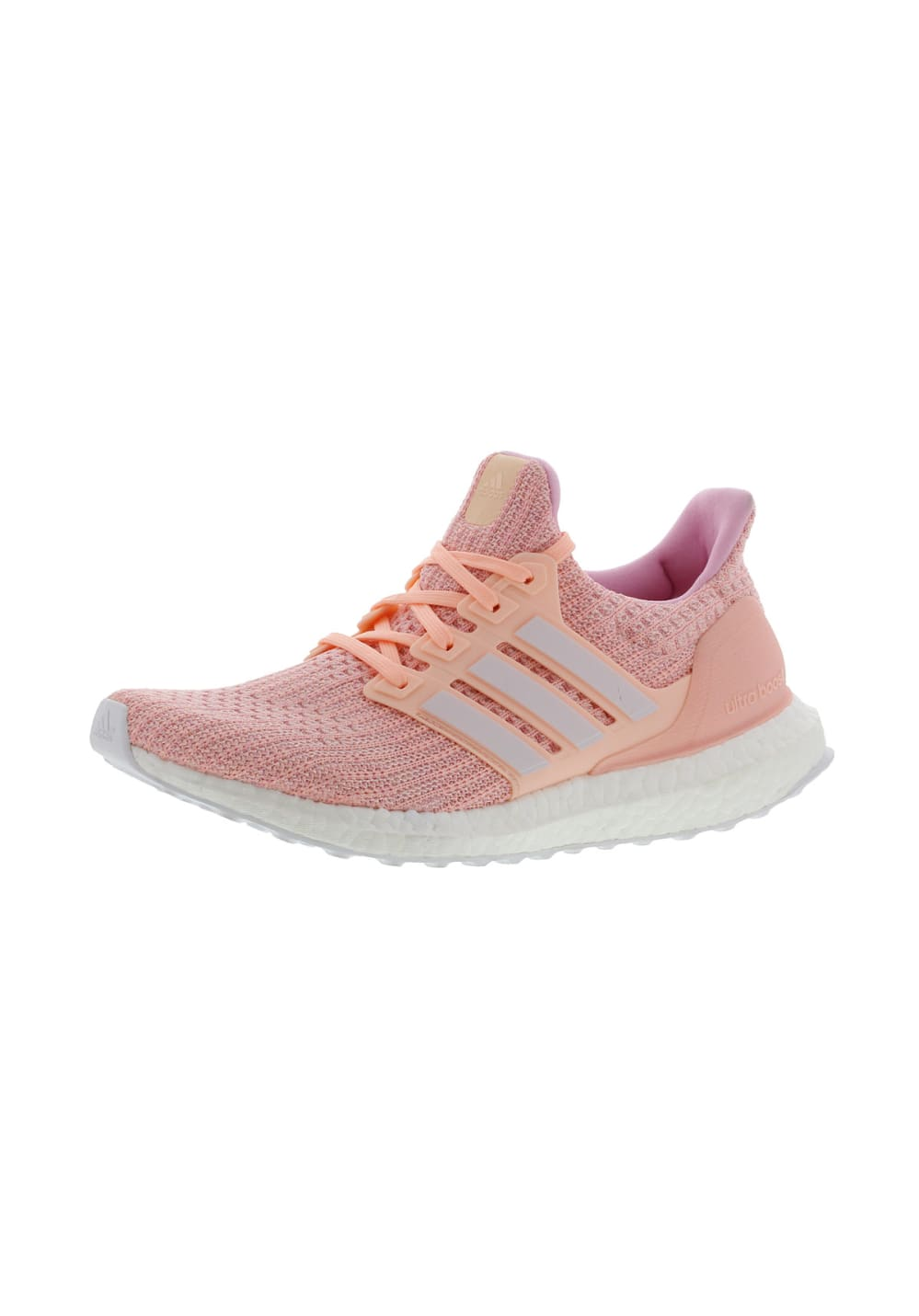 new products 14fd6 e86be adidas Ultra Boost - Running shoes for Women - Pink