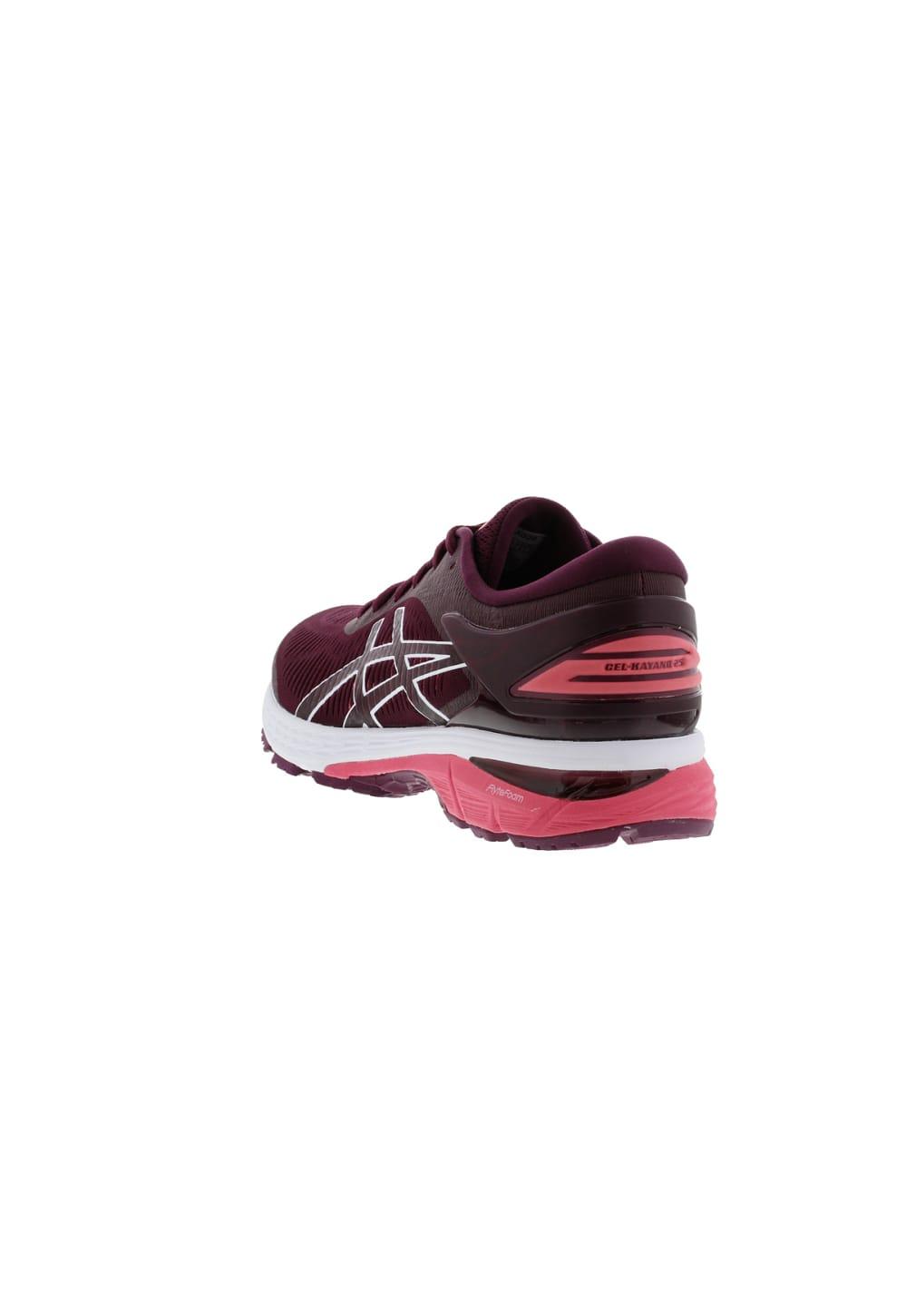ASICS Gel-Kayano 25 - Laufschuhe für Damen - Schwarz