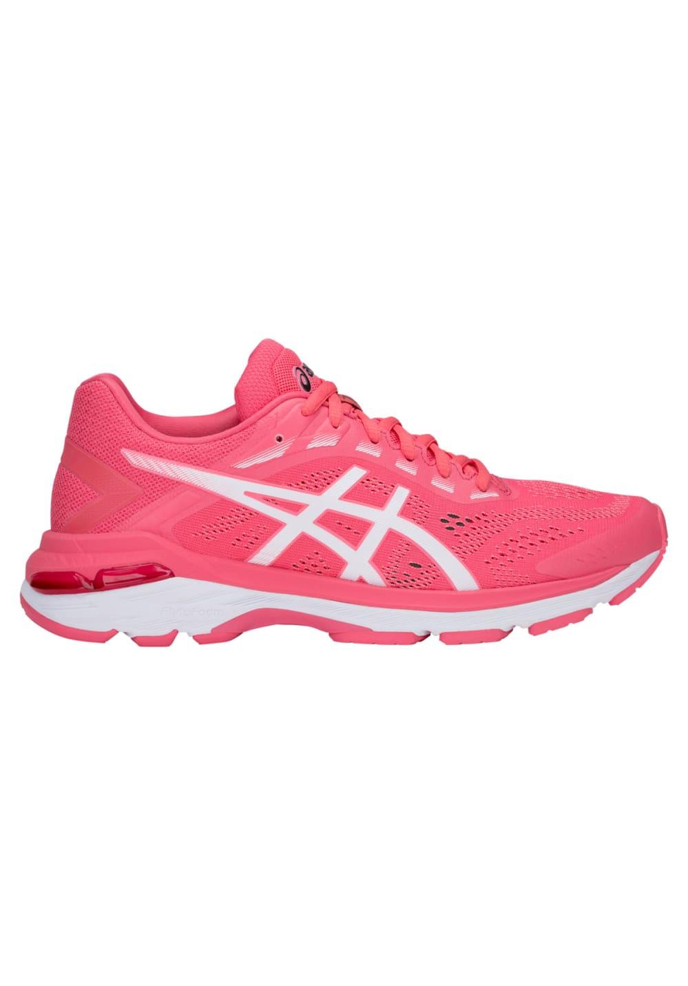ASICS GT-2000 7 - Laufschuhe für Damen - Pink