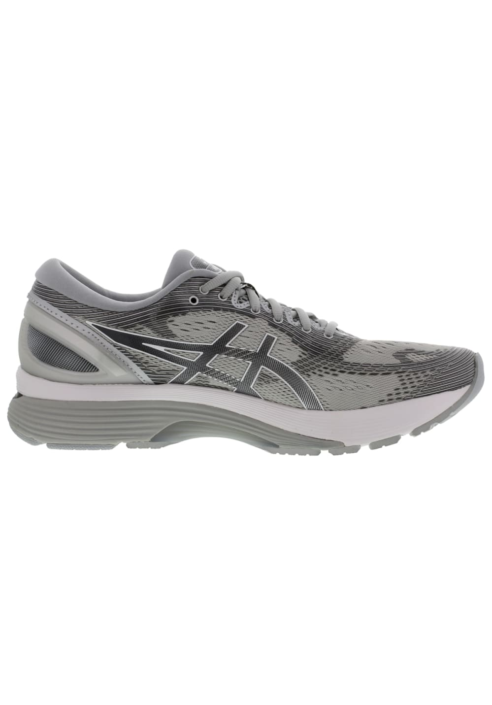 pretty nice 04e0e 842ff ASICS Gel-Nimbus 21 - Running shoes for Men - Grey