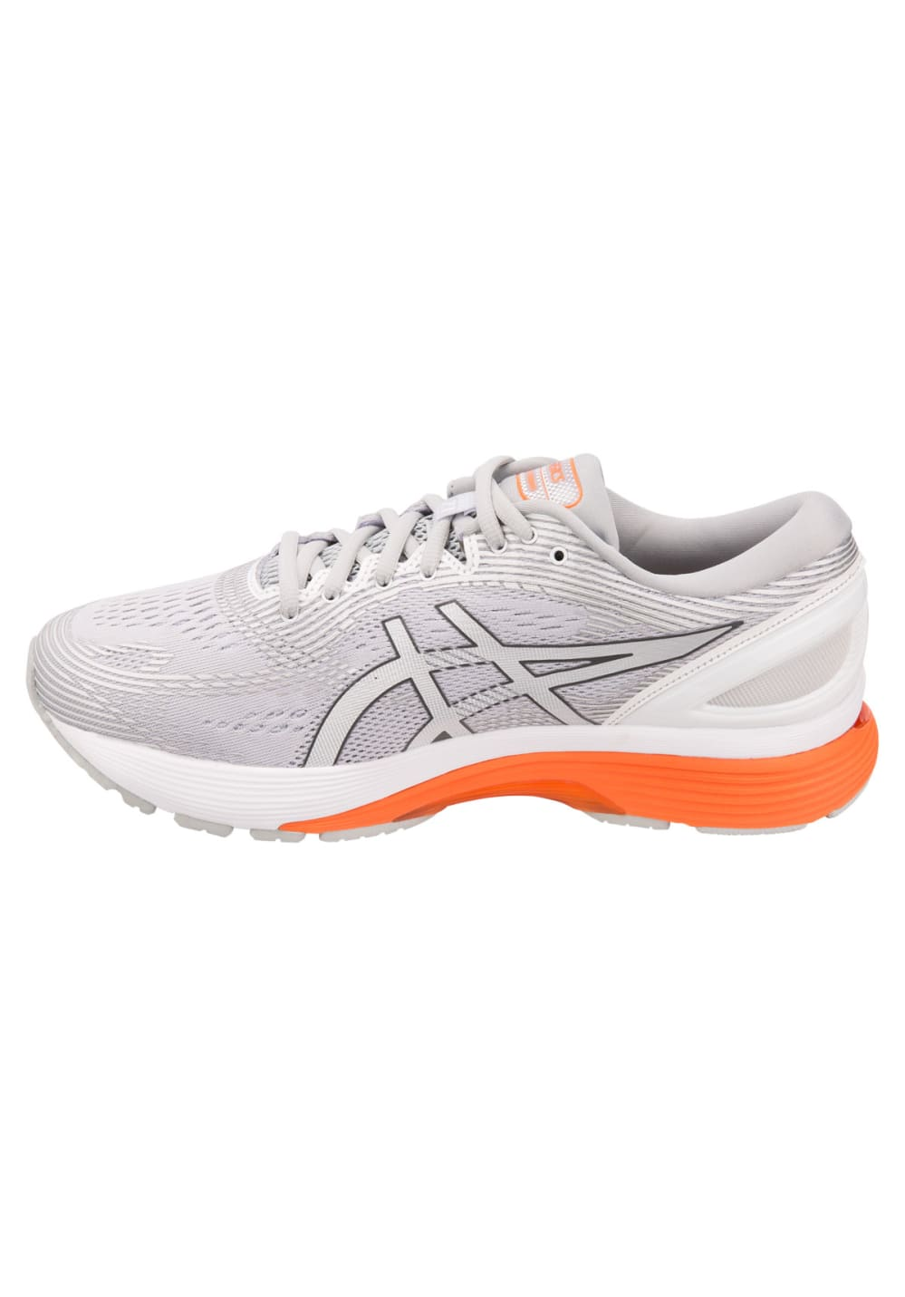 pretty nice fba79 6a46e ASICS Gel-Nimbus 21 - Running shoes for Men - Grey