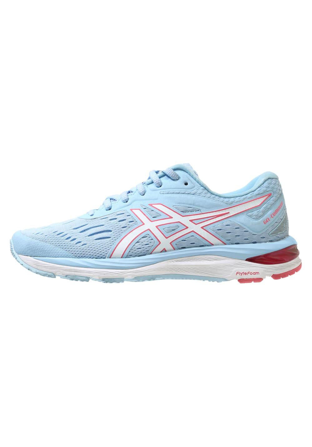 the best attitude fda1e 084d3 ASICS GEL-CUMULUS 20 - Running shoes for Women - Blue