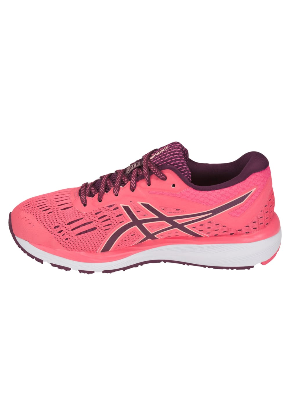 5ebc8028f5e0 ASICS GEL-CUMULUS 20 - Running shoes for Women - Pink | 21RUN