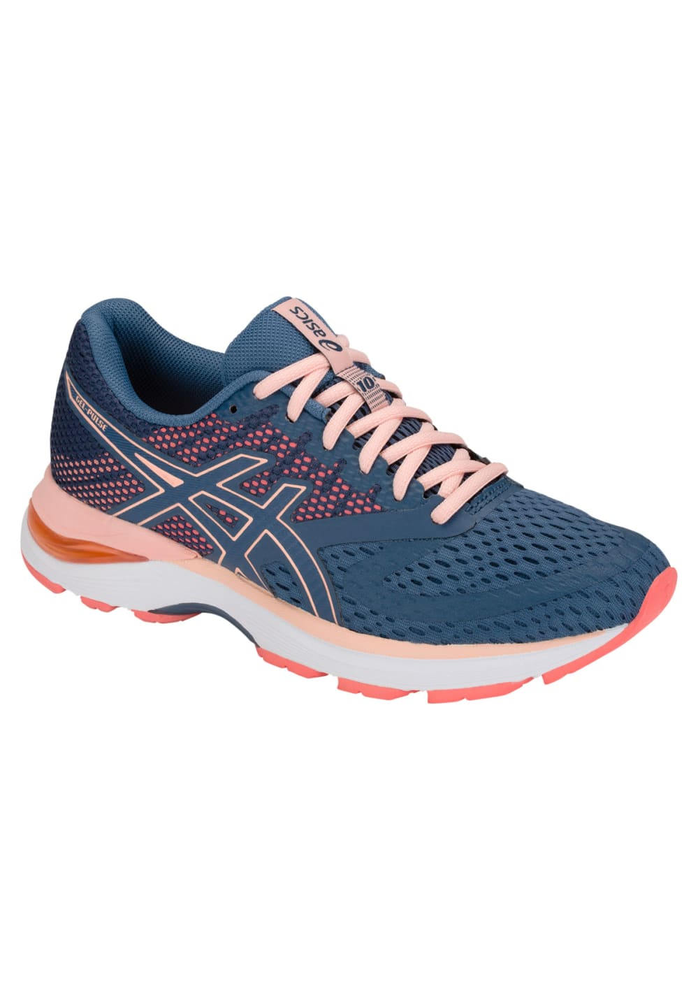 ASICS GEL-Pulse 10 - Laufschuhe für Damen - Blau