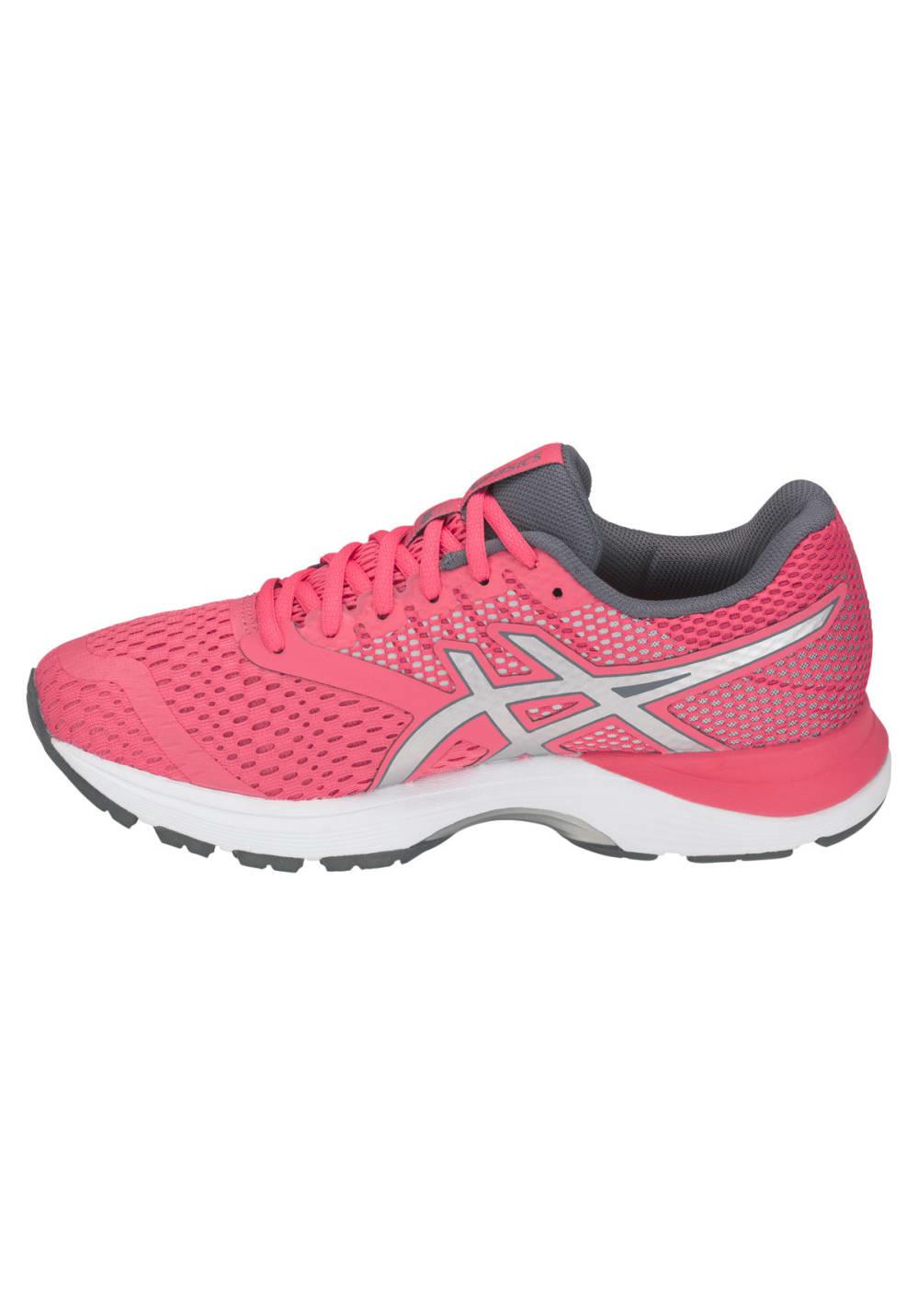 3e7c30830 ASICS GEL-PULSE 10 - Running shoes for Women - Pink   21RUN