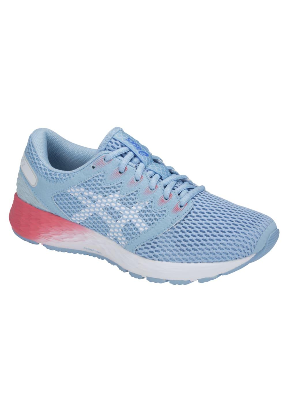ASICS RoadHawk FF 2 Chaussures running pour Femme Blanc