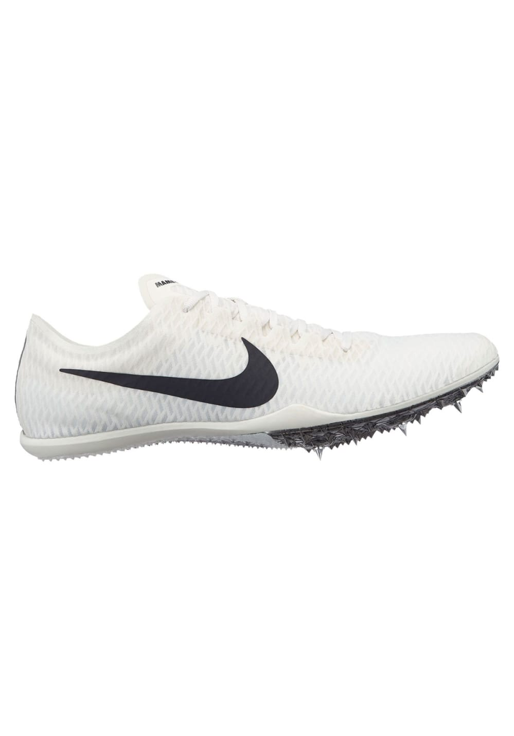 sale retailer 507f0 38f11 Nike Zoom Mamba V - Zapatillas de atletismo - Blanco  21RUN