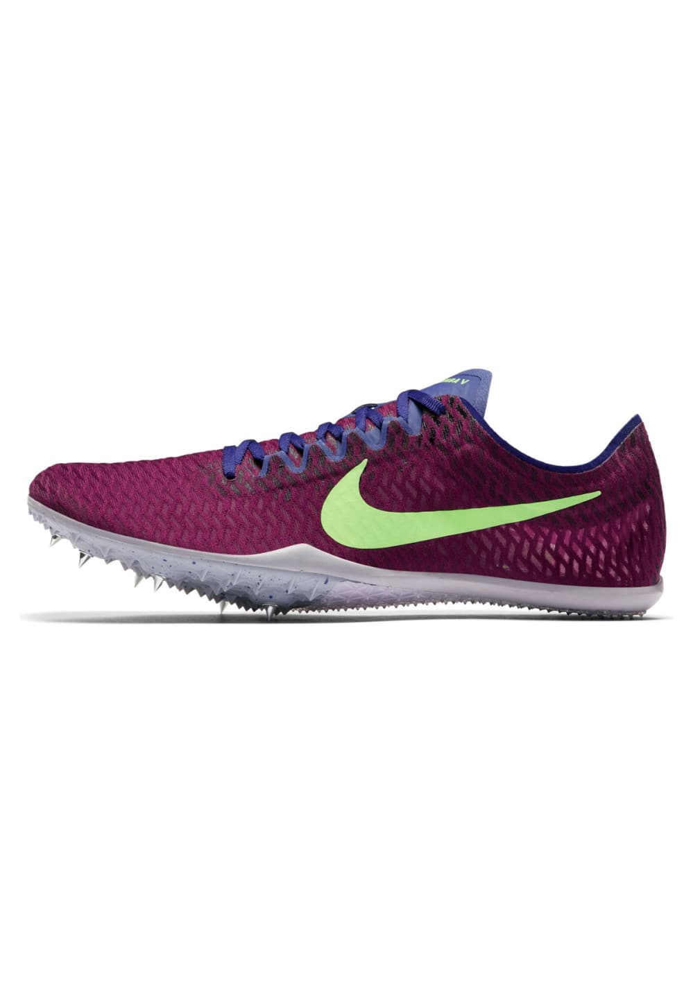info for cb990 5edb8 Previous. Next. -60%. Nike. Zoom Mamba V - Zapatillas de atletismo