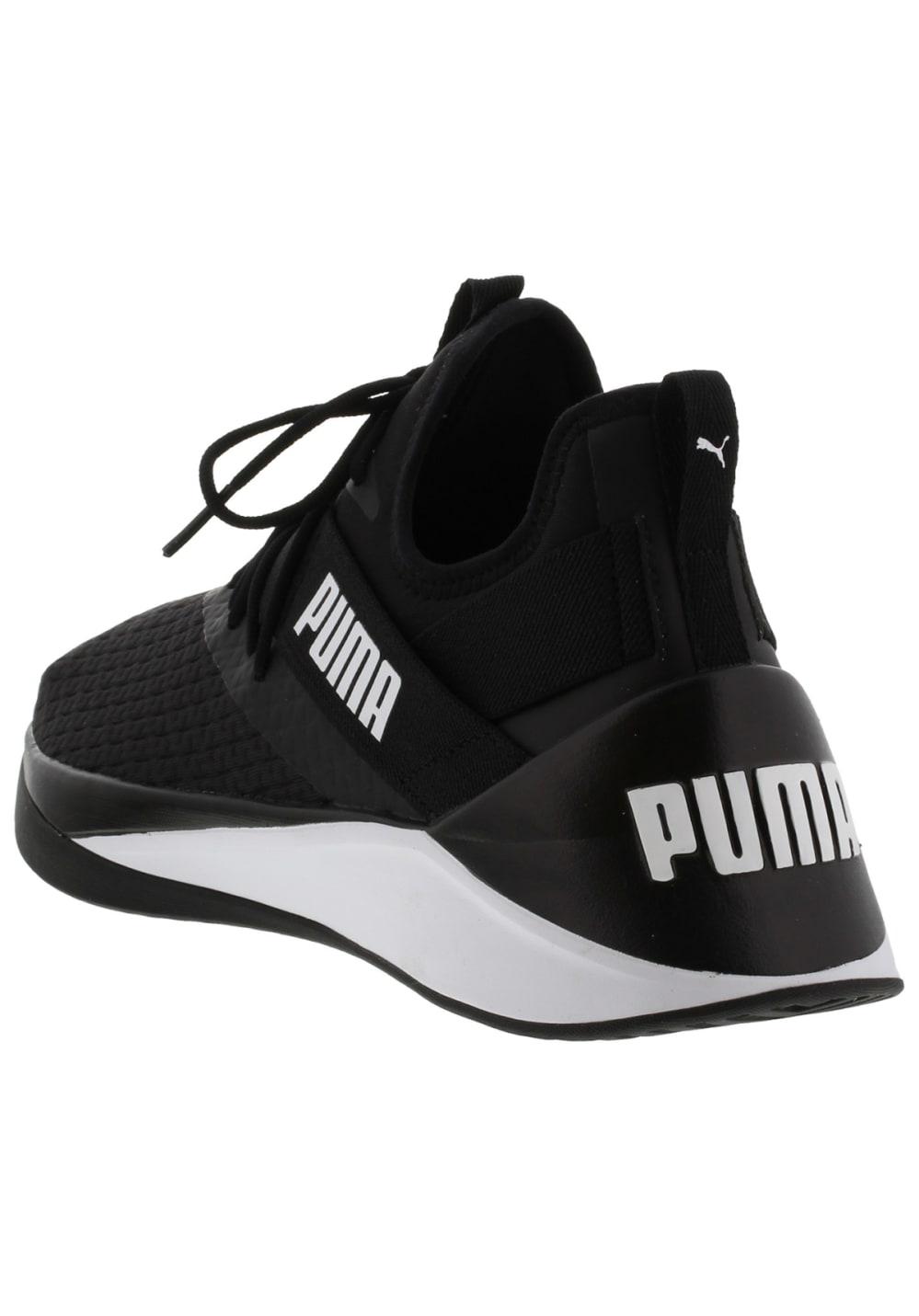 Puma Jaab XT Chaussures fitness pour Homme Noir