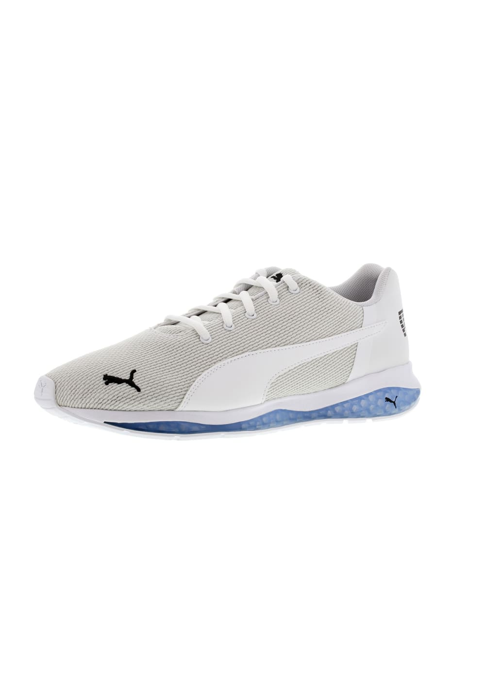 Puma Cell Ultimate Point Indoor shoes for Men White