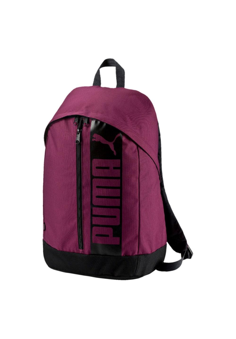 cd5c4df8289 Puma Pioneer Backpack II - Backpacks - Pink | 21RUN