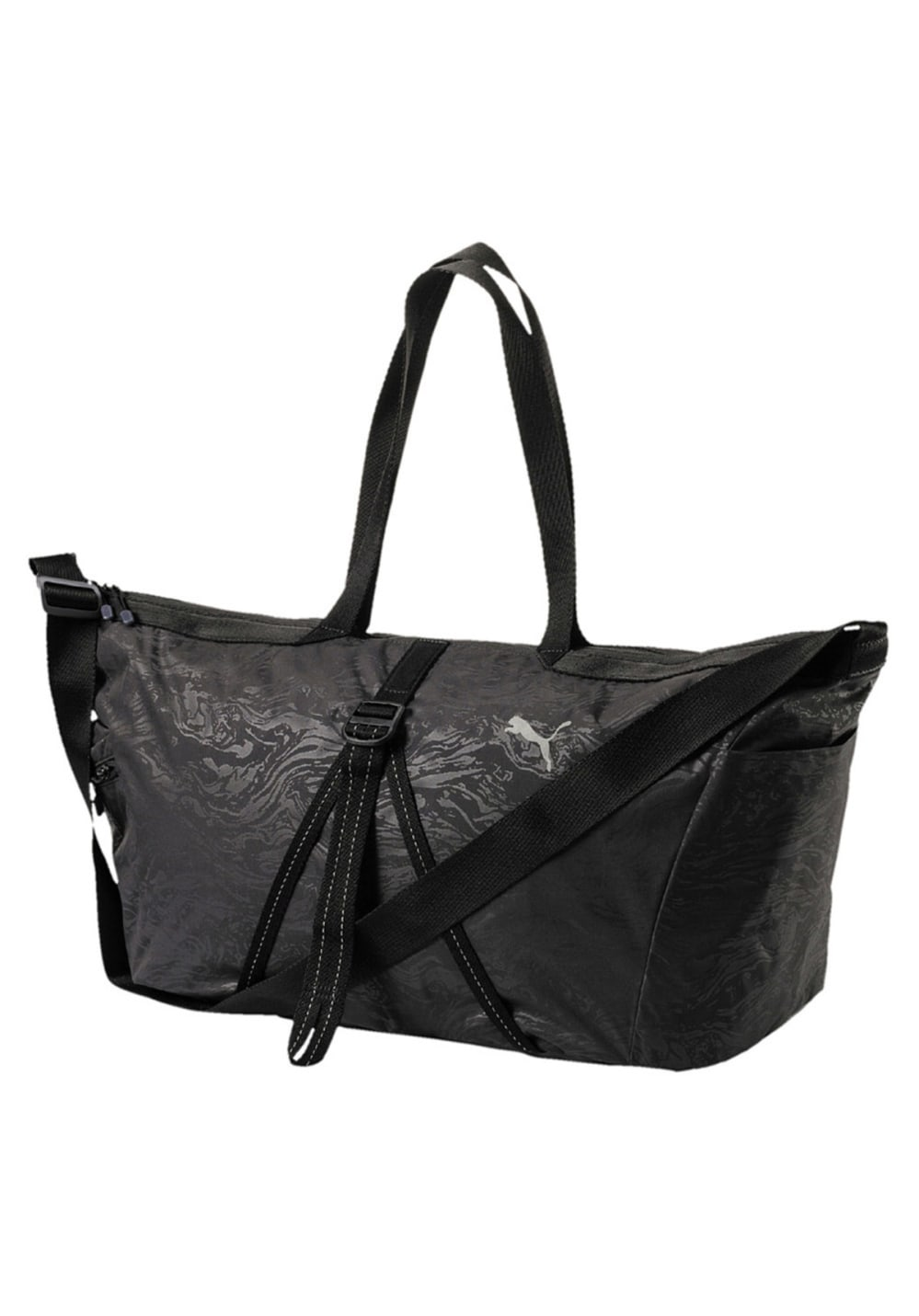 ffbc8f6f26 ... Puma Fit AT Workout Bag - Sports bags for Women - Black. Back to  Overview. -50%