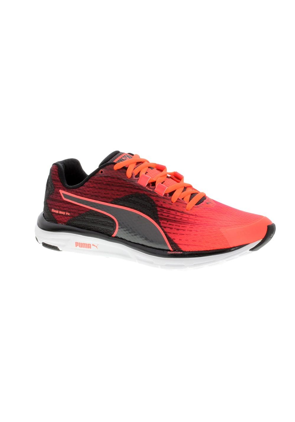 Puma Faas 500 v4 Chaussures running pour Femme Orange