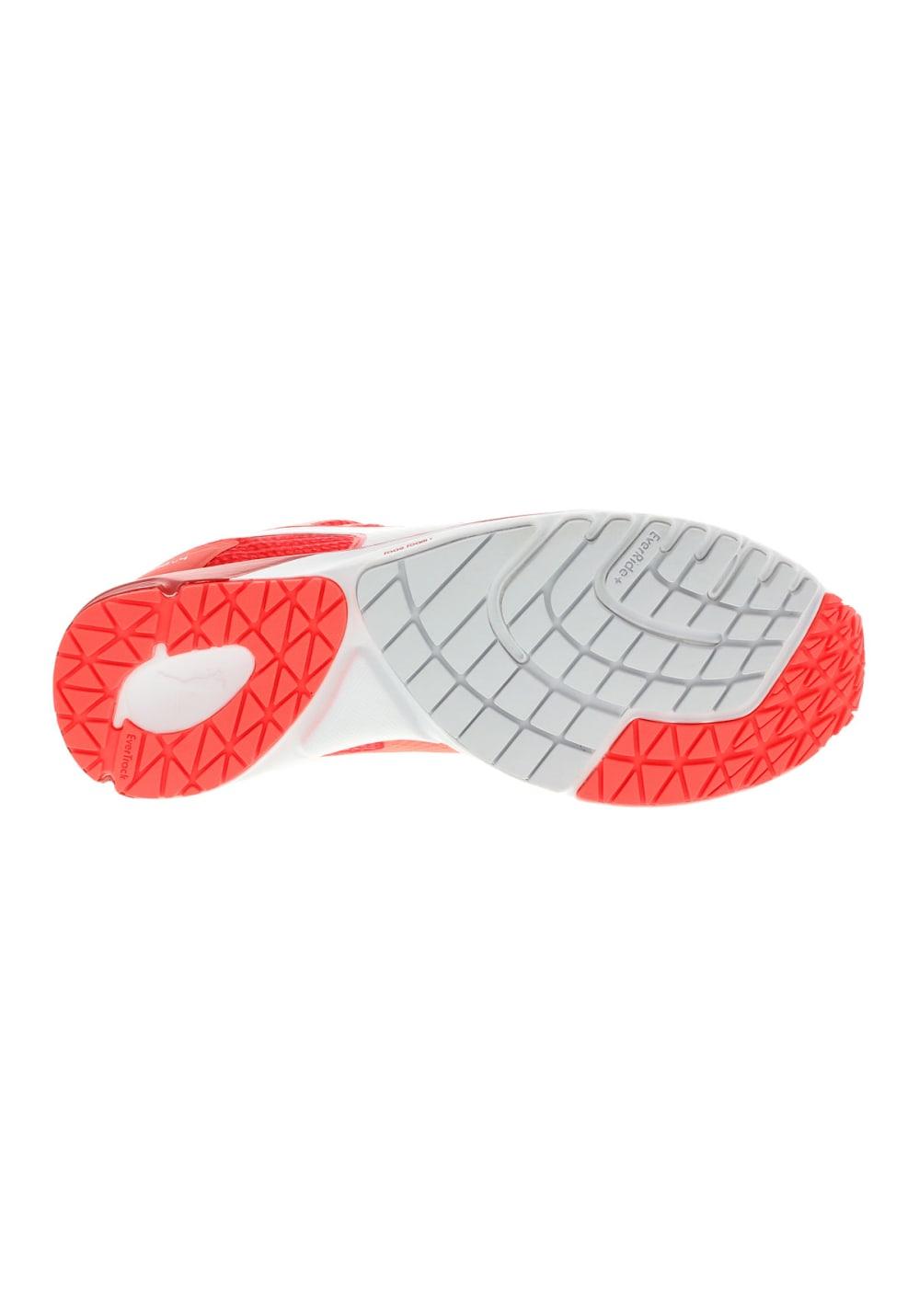 e5b9d1c8aba9 Puma Faas 300 v4 - Chaussures running pour Femme - Rouge | 21RUN