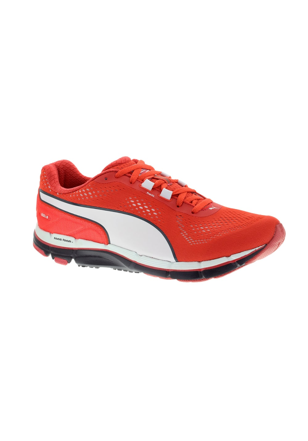 Puma Faas 600 v3 Chaussures running pour Femme Rouge
