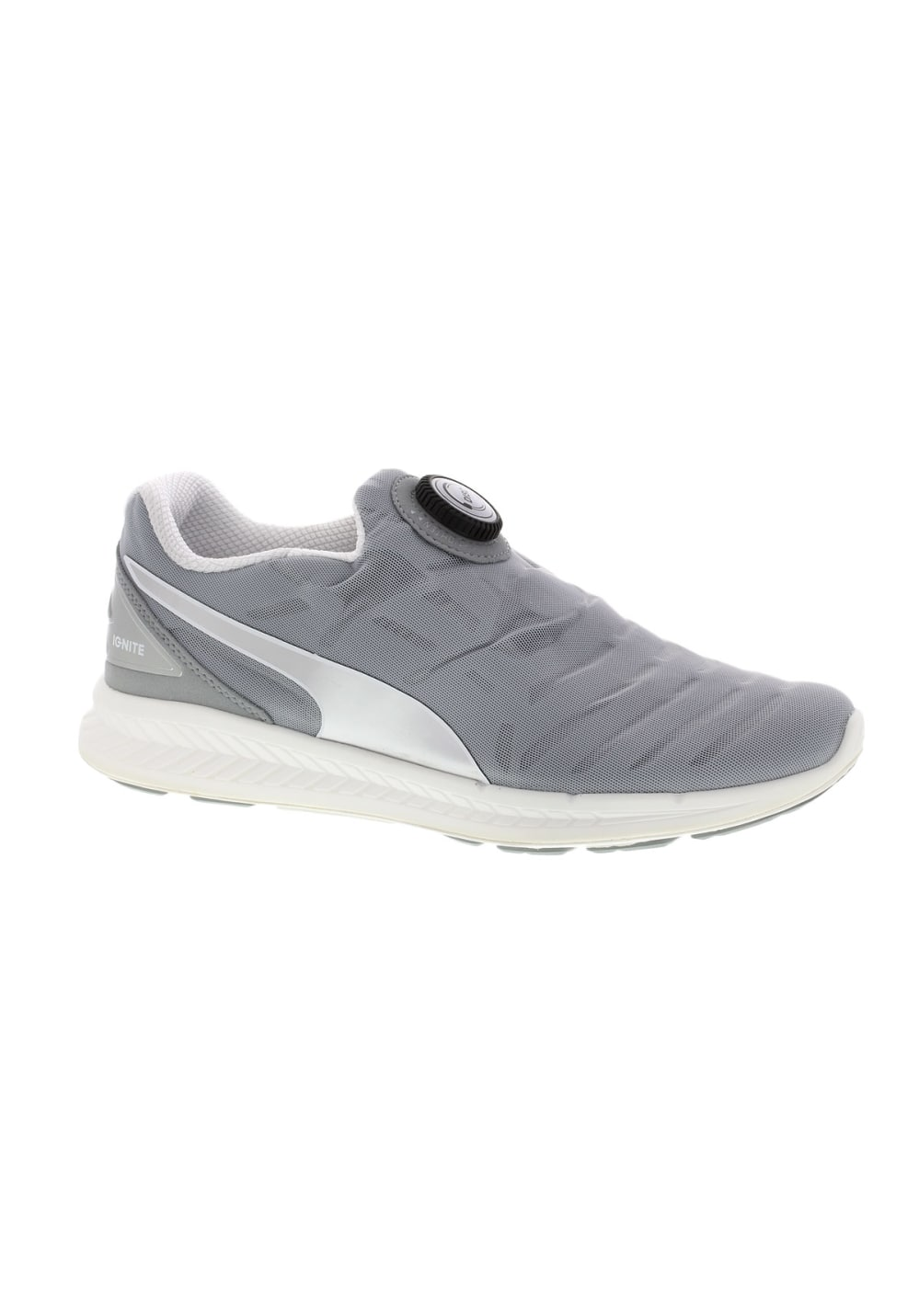 a2dc8dbcf9 Puma IGNITE Disc - Running shoes for Women - Grey