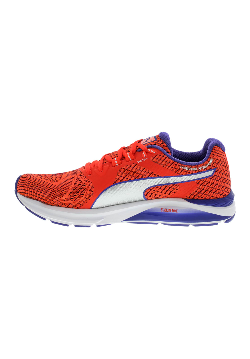 Next. -60%. Puma. Speed 600 S IGNITE - Running shoes for Women. Regular ... 4aa1c5fee