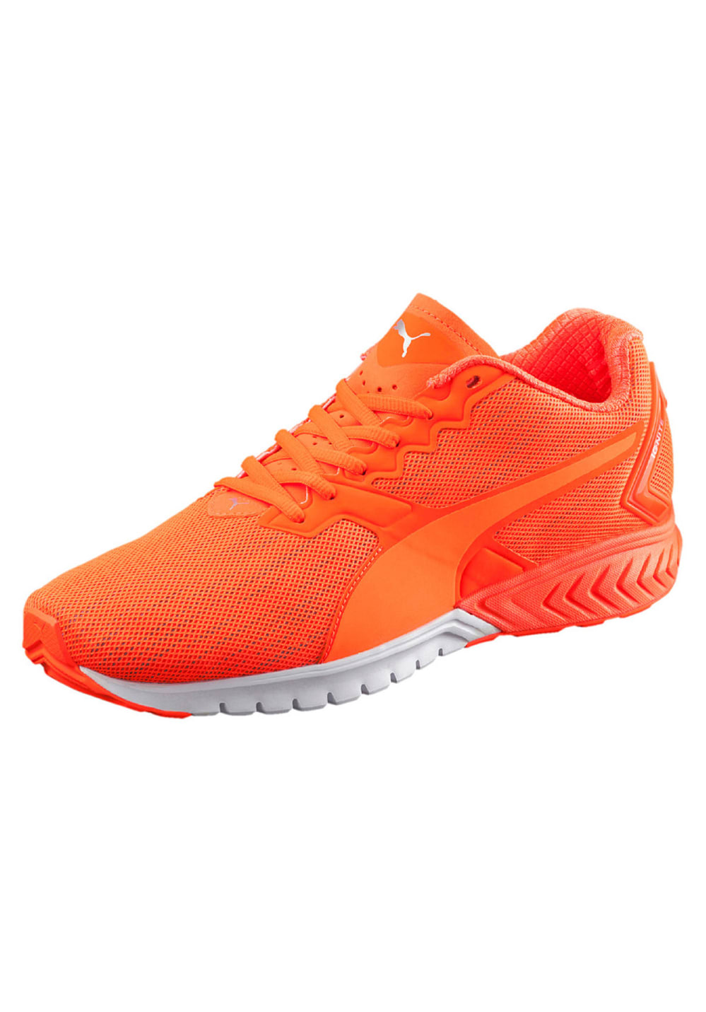 outlet store 258fe f16b3 Puma IGNITE Dual NIGHTCAT - Running shoes for Men - Red