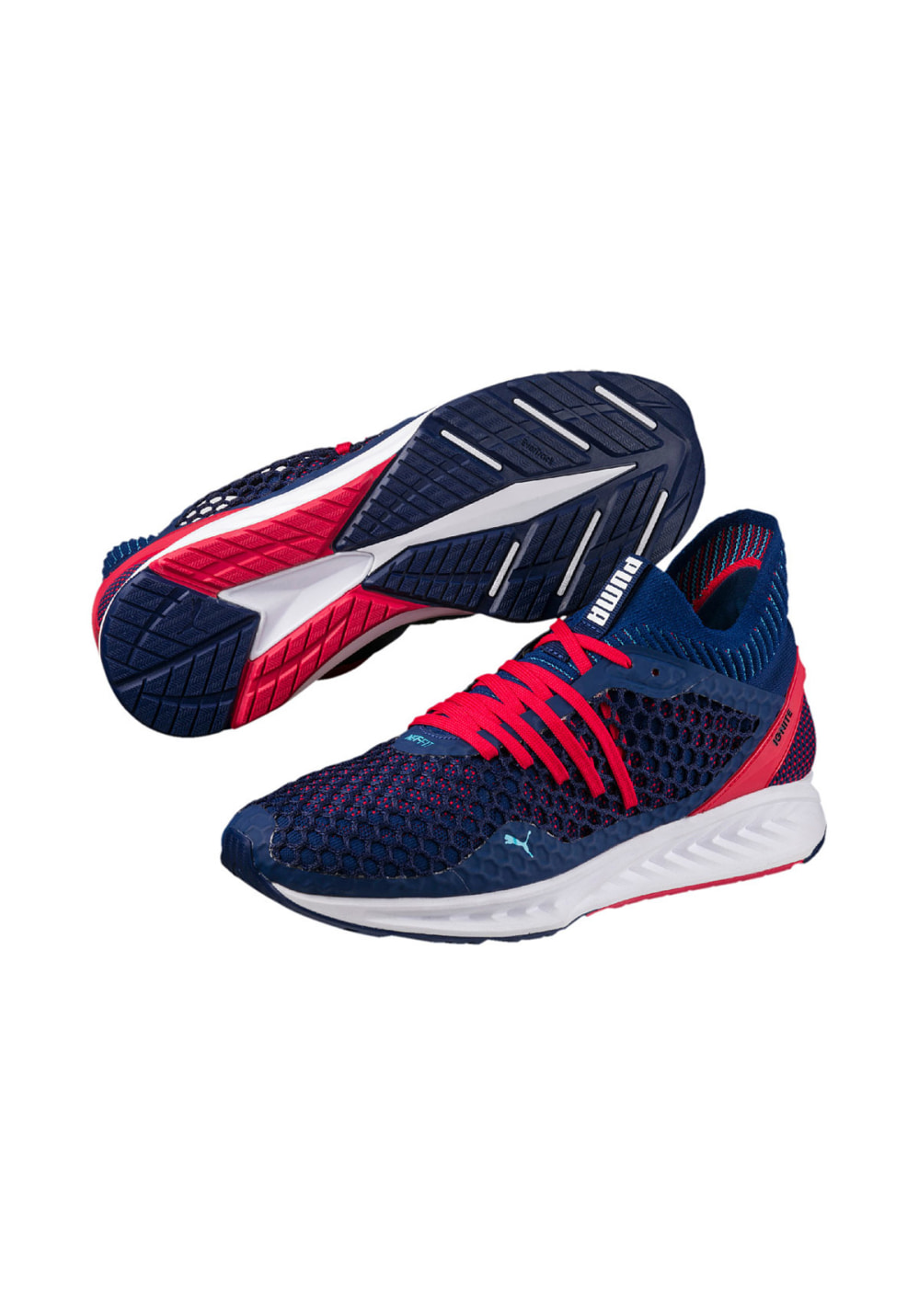 0078db5b885 Previous. Next. -60%. Puma. IGNITE NETFIT - Running shoes for Men. Regular  Price  Save 60% €129.95. Special Price €51.98