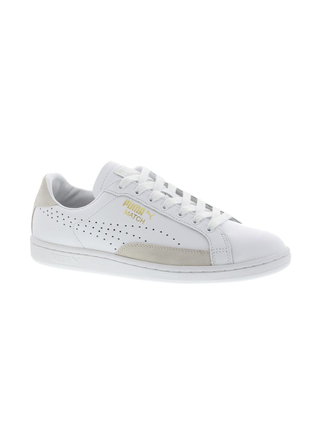 best sneakers 88e71 29994 Puma Match 74 UPC - Tennis Shoes for Men - White