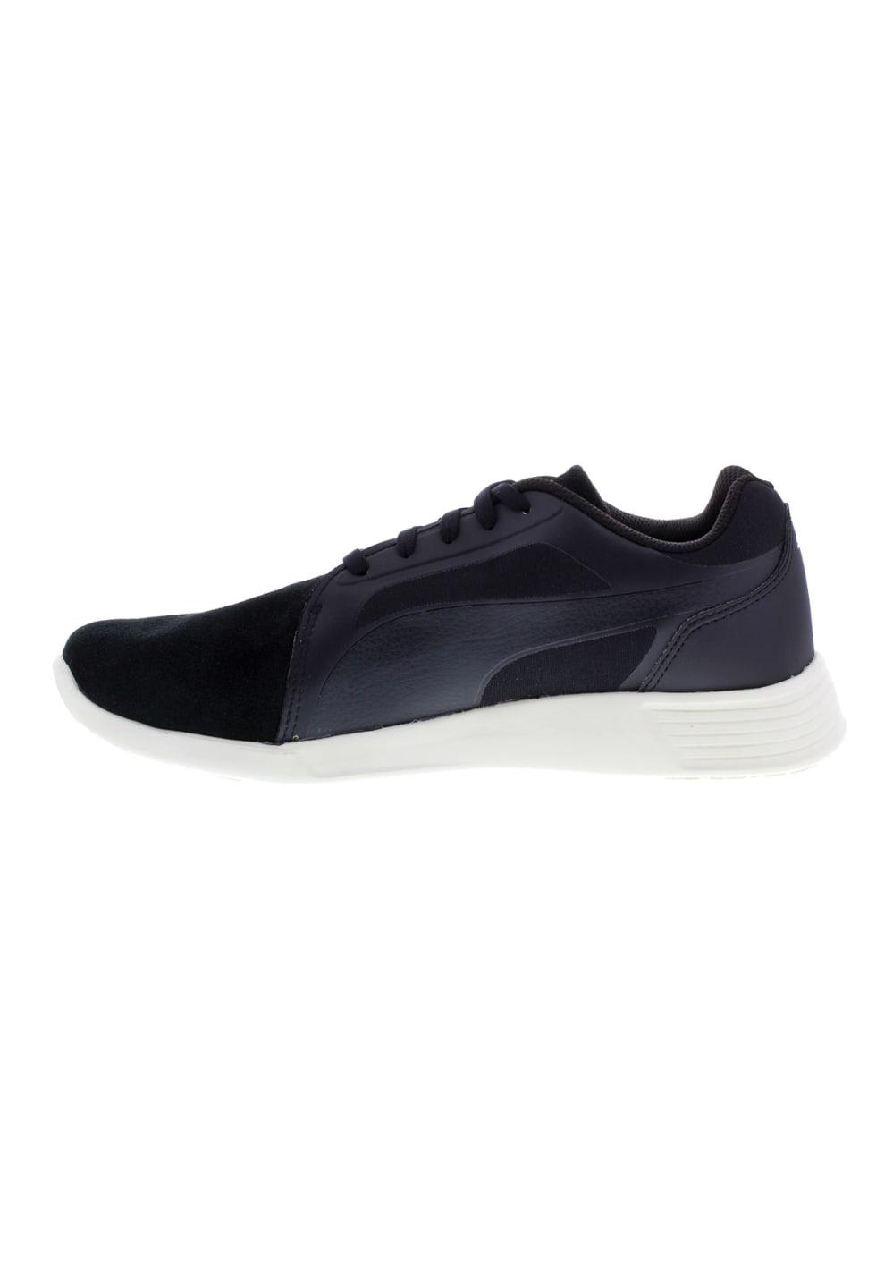 b37dcc28d2285 Puma ST Trainer Evo SD - Sneaker - Black