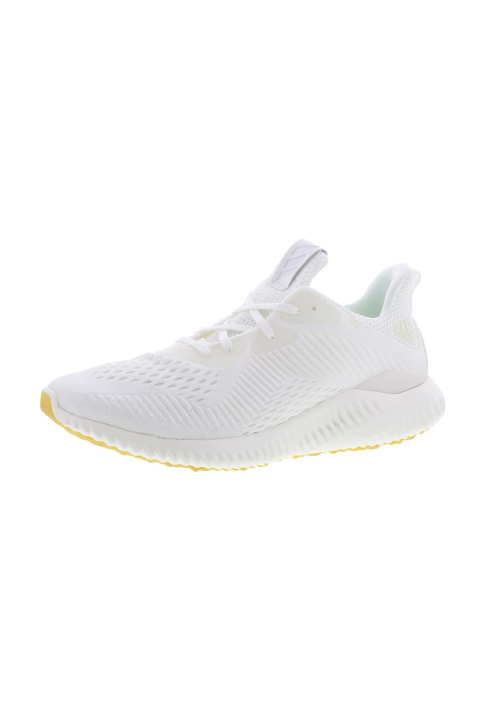 low priced fcc72 f9bb9 adidas alphabounce EM Undye - Running shoes for Men - White
