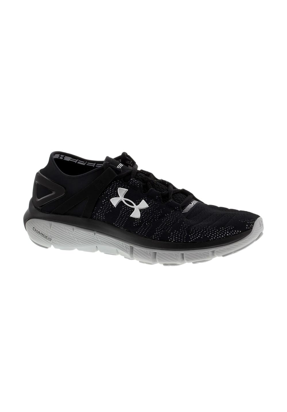prachtige stijl lage kosten nieuwe authentiek Under Armour Speedform Fortis Vent - Running shoes for Men - Black