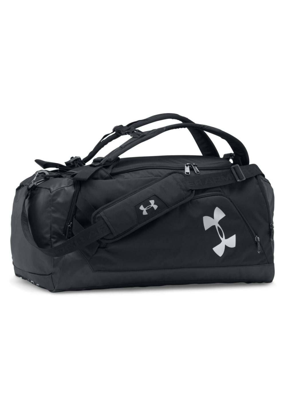 763a692840cb4 Under Armour Contain Duo+ - Sports bags - Black