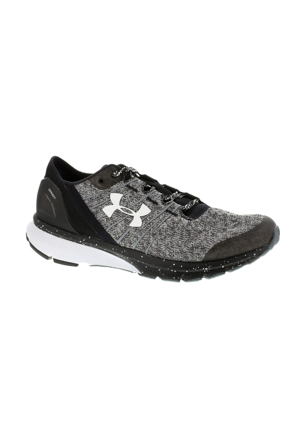 sale retailer 17de2 69540 Under Armour Charged Bandit 2 - Running shoes for Women - Black