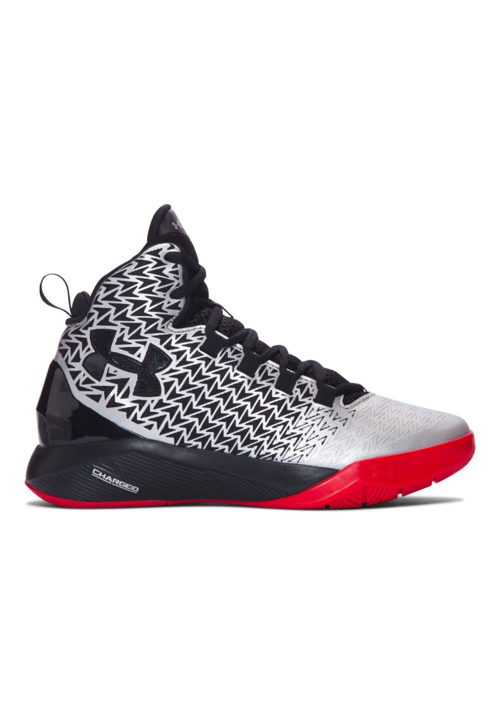 1f3ab93325f Next. -60%. This product is currently out of stock. Under Armour. BGS Clutchfit  Drive 3 - Indoor shoes