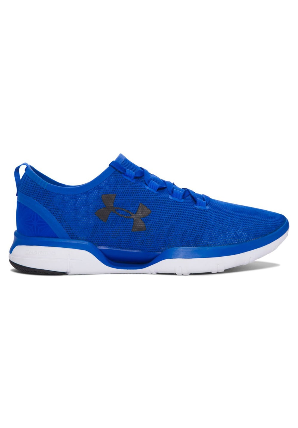 451a5fd69a3 Under Armour Charged Coolswitch Run - Zapatillas de running para ...
