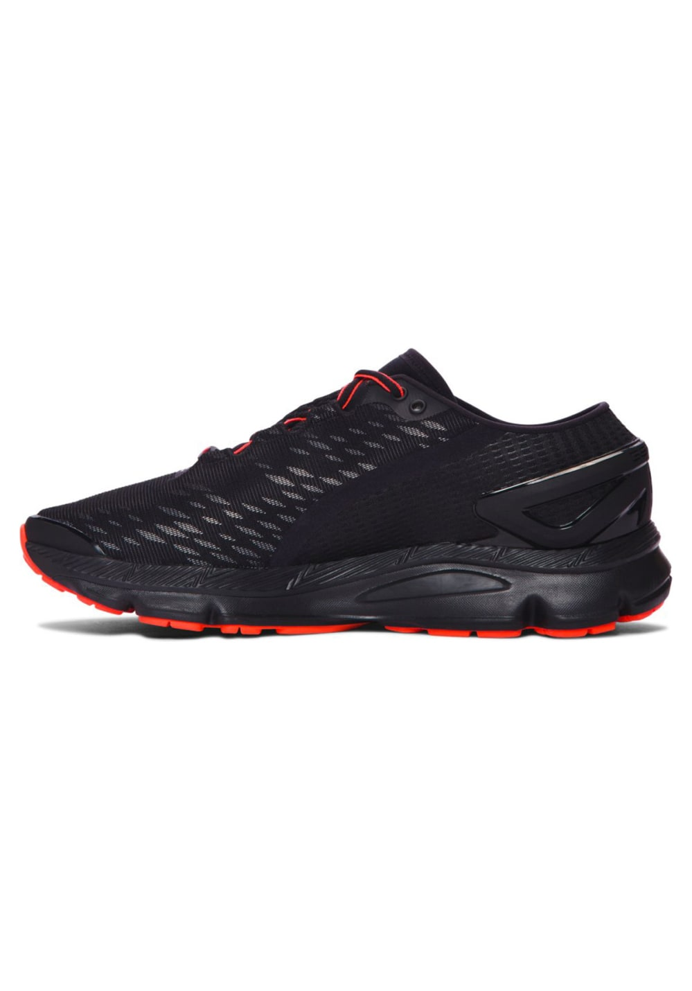 reputable site bee69 2d6d0 Under Armour Speedform Gemini 2 Night Re - Running shoes for Men - Black