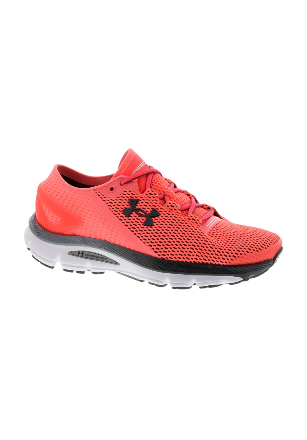low priced 9debf 02327 Under Armour Speedform Gemini 2.1 - Running shoes for Women - Red