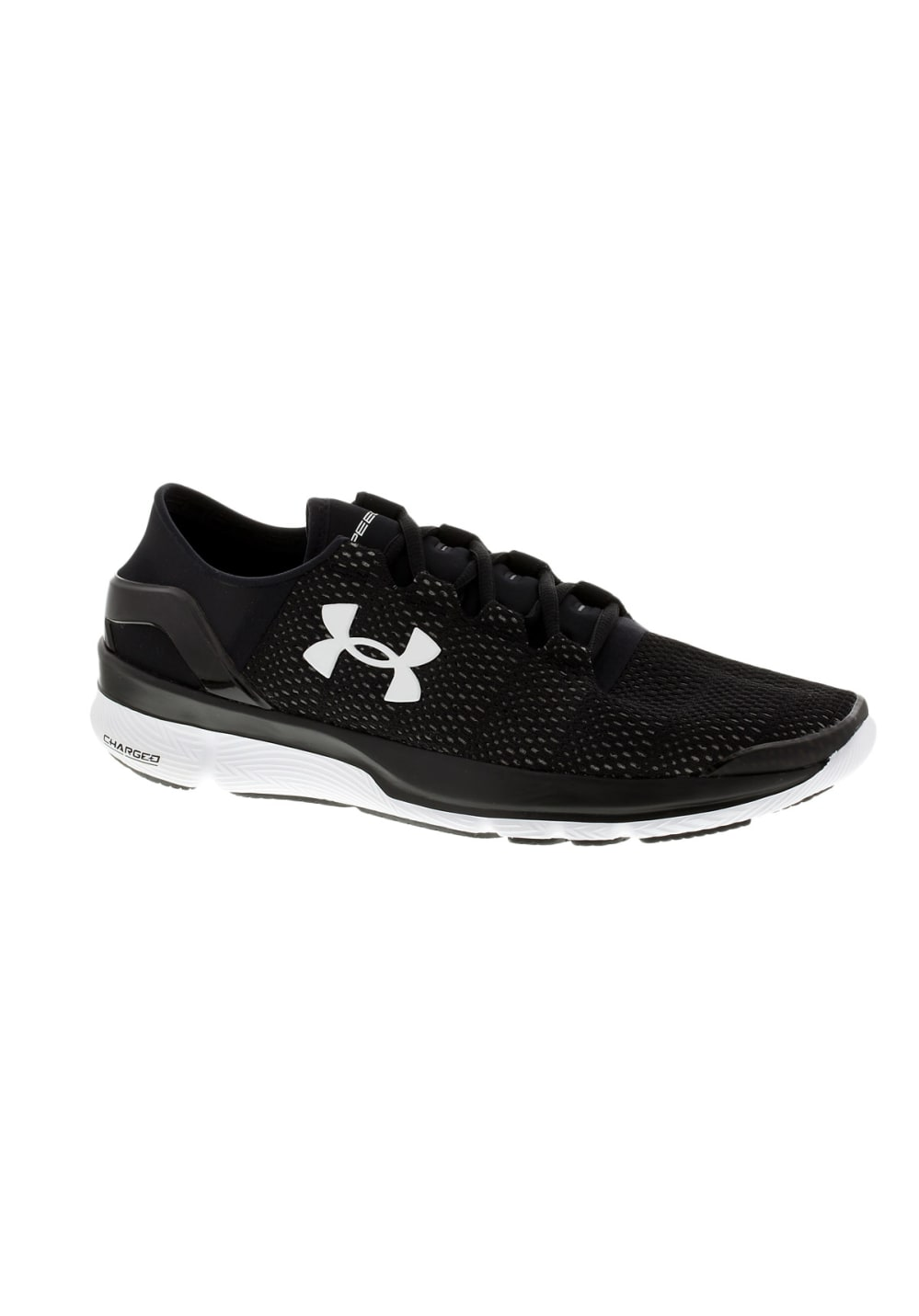 uk availability 6f044 7fee3 Under Armour Speedform Turbulence - Running shoes for Men - Black