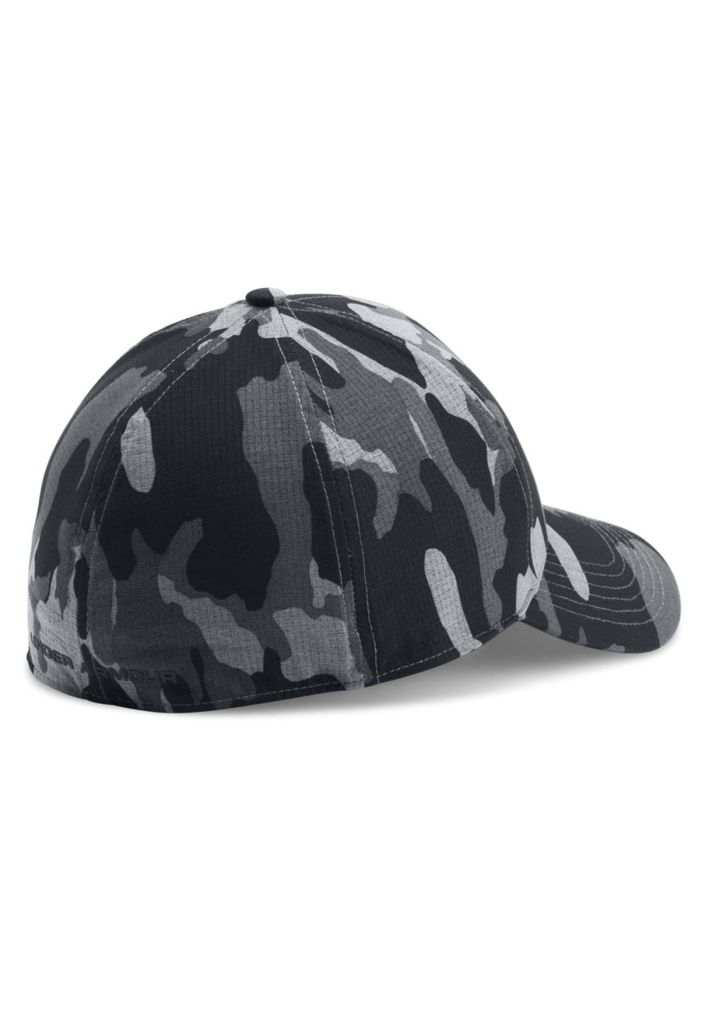 0fedfe876bc ... Under Armour Airvent Core Cap - Headdress for Men - Black. Back to  Overview. 1  2. Previous