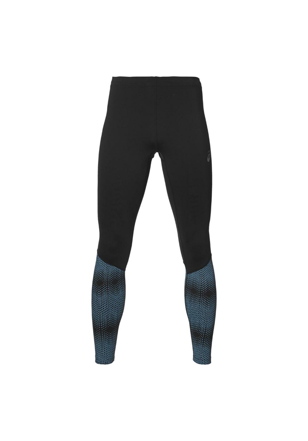 b3a4db95 ASICS Race Tight - Running trousers for Men - Black