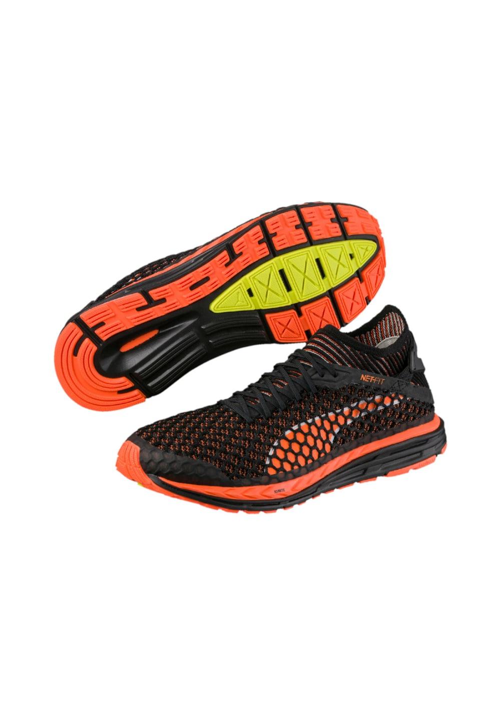 Zapatillas de running de hombre IGNITE NETFIT