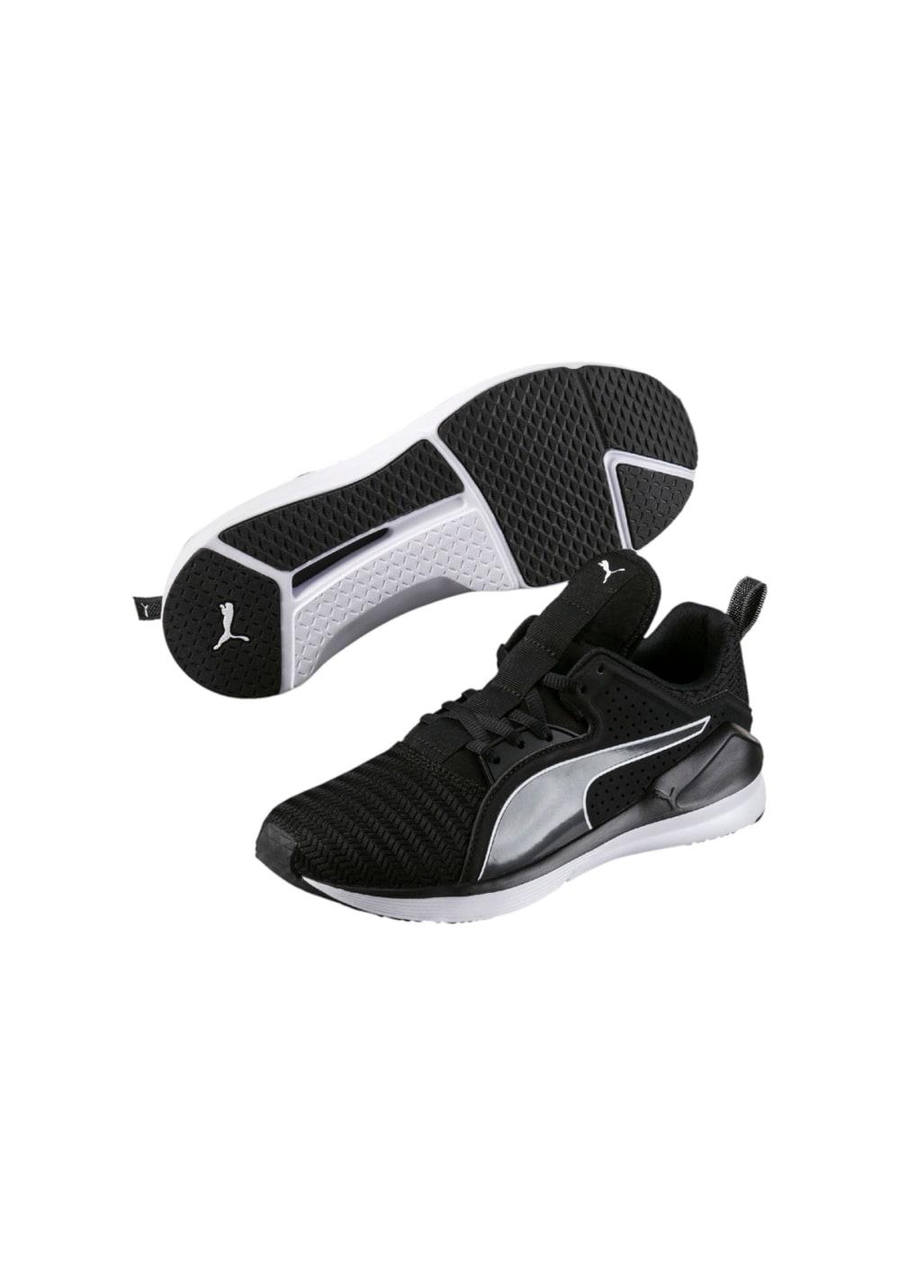 chaussures puma fitness femme