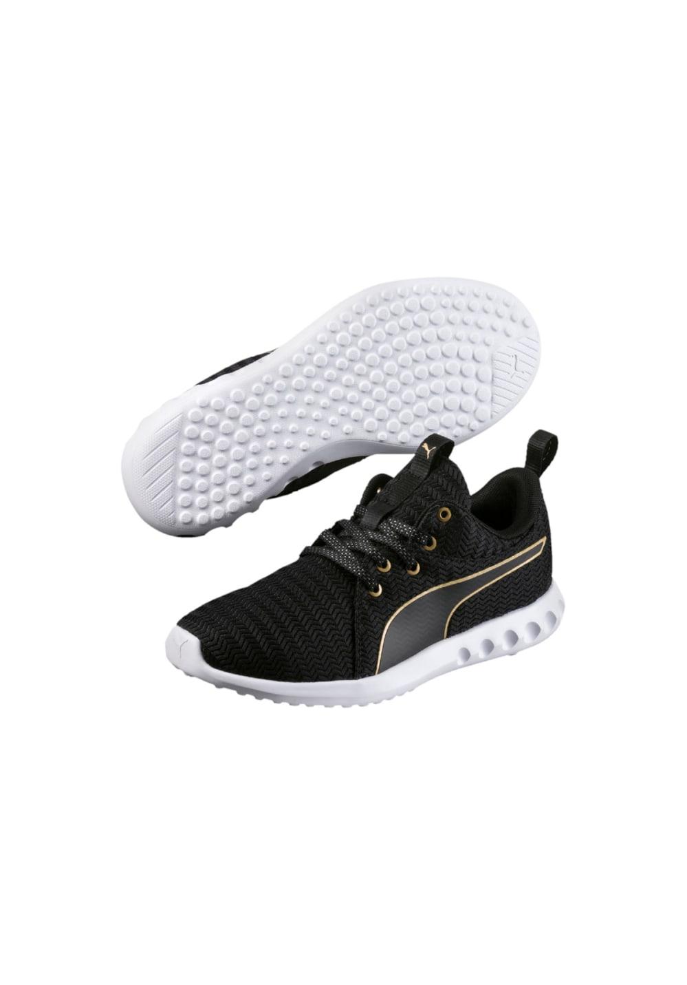 Puma Carson 2 - Laufschuhe für Damen - Schwarz