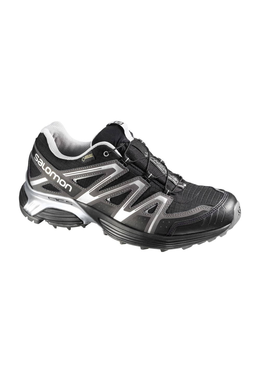 reputable site e1dda 33e35 Salomon XT Hornet GTX - Running shoes for Men - Grey.