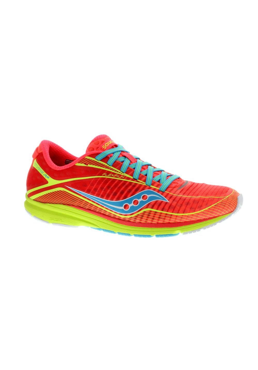 b1fe4615 Saucony Type A6 - Running shoes for Women - Red | 21RUN
