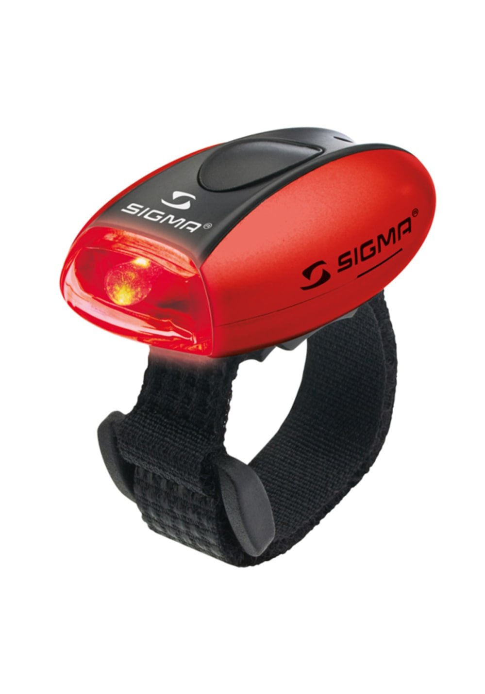 Sigma led lampe sigma micro rot mit roter led lighting this product is currently out of stock parisarafo Image collections