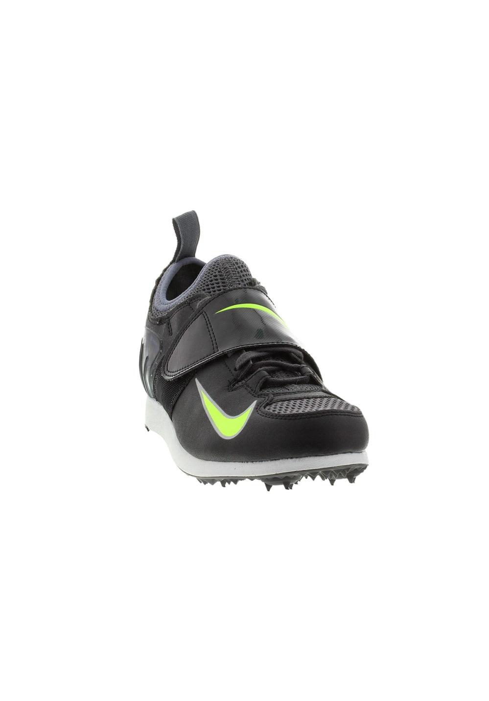f2235c490fc0 Nike Zoom PV II - Spikes - Black