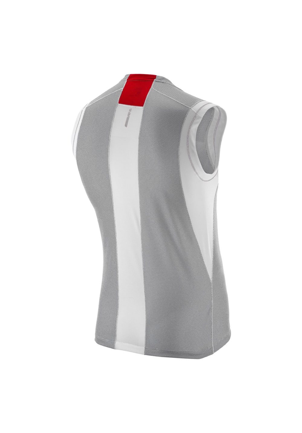33891740ad2 Next. -20%. This product is currently out of stock. Salomon. Trail Runner  Sleeveless Tee - Running tops for Men