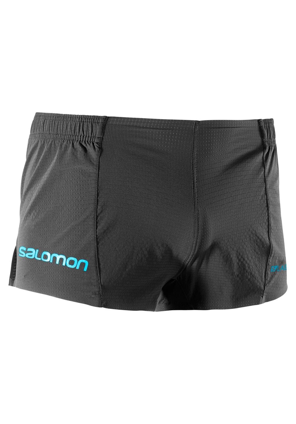 512bbfd0 Salomon S-Lab Short 4 - Running trousers for Men - Black